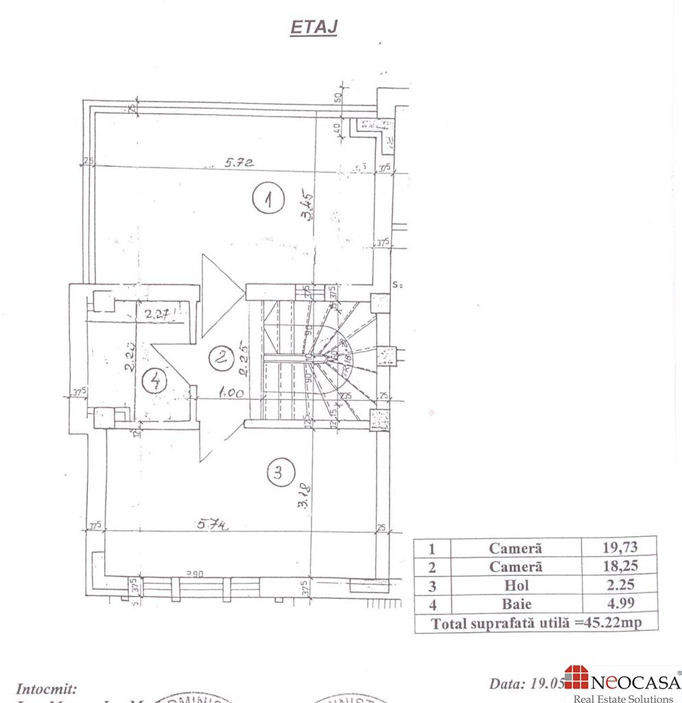 Villa In A Small Residential Compound Near The Park Neo001656 Genway Intercom Wiring Diagram Prevnext
